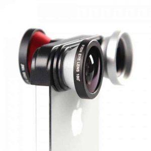 Lens Kit iPhone 5 5S SE