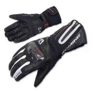 KOMINE GK-795 Goose Down Motorcycle Gloves