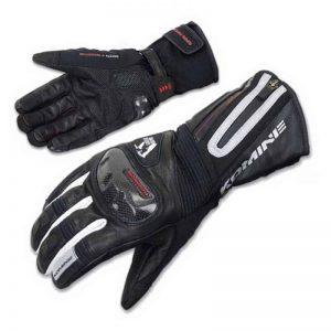 KOMINE GK-795 Goose Down Motorcycle Gloves