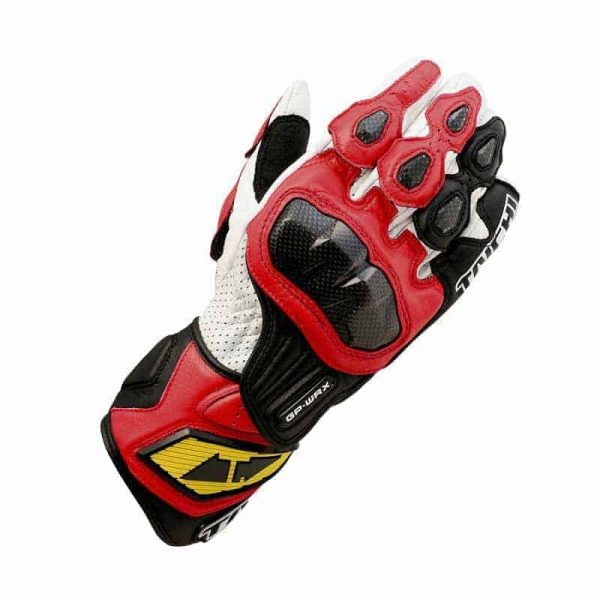 RS Taichi GP-WRX Racing Gloves