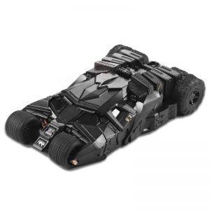 Tumbler Batmobile iPhone Case