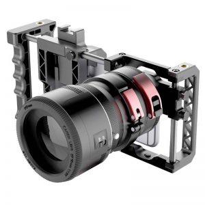 Beastgrip Pro OnePlus OnePlus 8 Camera DSLR Lens Kit