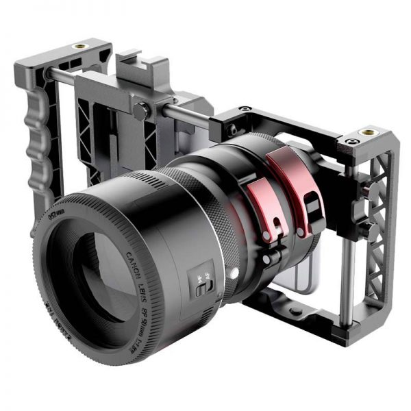 Beastgrip Pro OnePlus 6 Professional Lens Kit