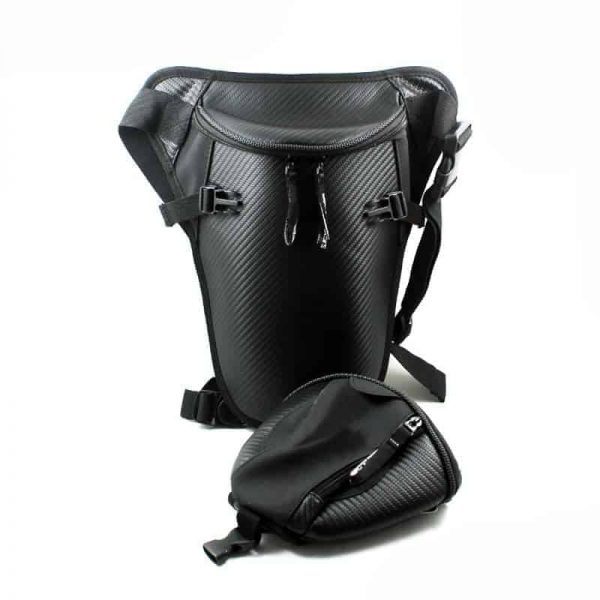 Outdoor Riding Water Resistant Thigh Bag