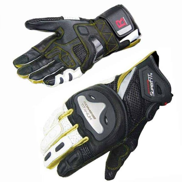 KOMINE GK-144 SuperFit Sports Gloves