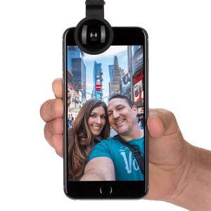 Super Wide Angle Selfie Lens