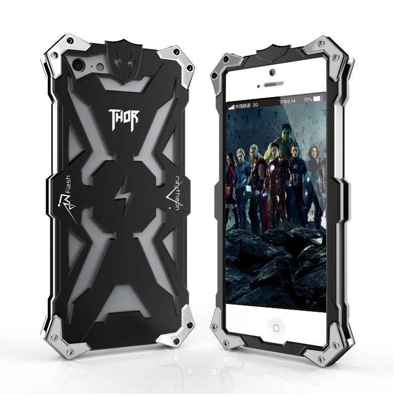 online retailer 692ab a55e0 THOR Armor Case for iPhone 6 | 6s | 6+ | 6s+
