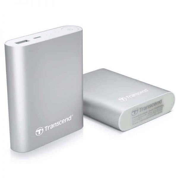 Transcend 10400mAh Power Bank