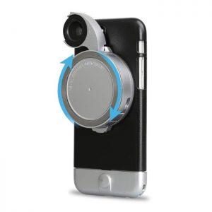 Ztylus Revolver Lens Case