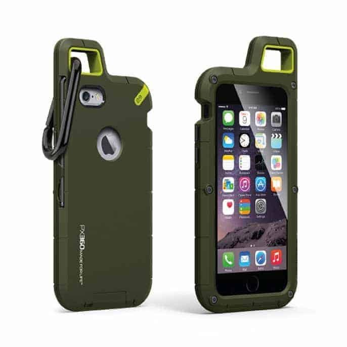Puregear Px360 Extreme Protection System Iphone 6 6s