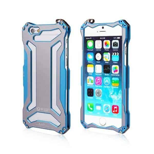 R-Just GUNDAM Case iPhone 6 6S Plus