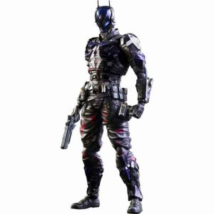 PLAY ARTS Kai Batman Arkham Knight Action Figure