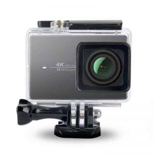 Xiaomi Yi 4K Action Camera 2 International Version Black