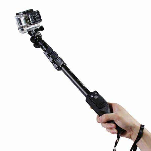 Telescopic Professional Monopod Selfie Stick