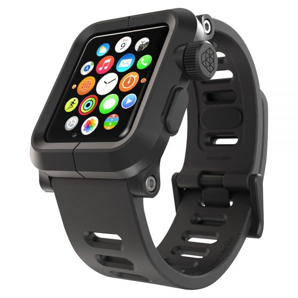 Lunatik Epik Apple Watch series 2