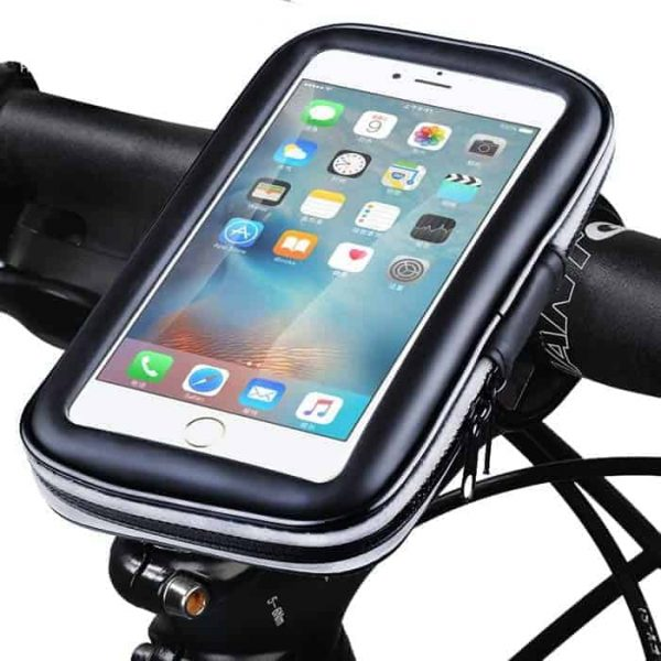 Motorcycle Bike Phone Mount
