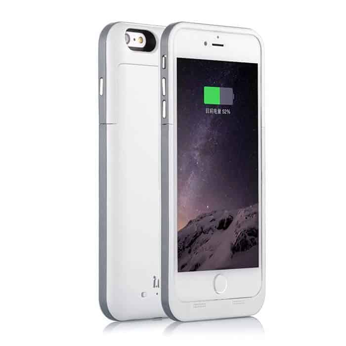 iPhone Juice Pack Battery Case