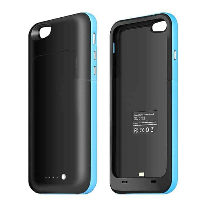 Mophie Power Case Iphone