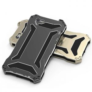R-Just Case Waterproof Metal iPhone Cover