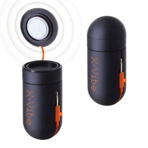 X-VIBE Vibration Speaker