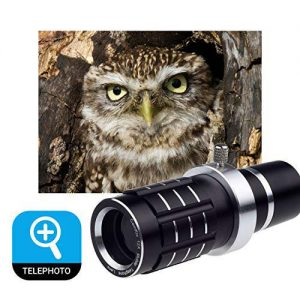 HD12X Zoom Lens