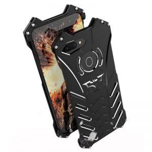 Batman Dark Knight Armor Metal Case OPPO