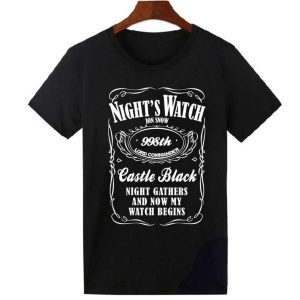 Nights Watch T-Shirt