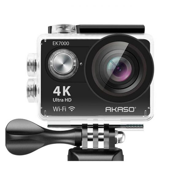 Akaso EK7000 4K ultra HD action camera