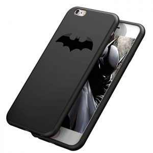 BATMAN Arkham Knight iPhone Cover