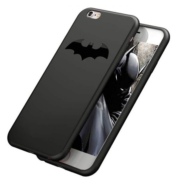 BATMAN Arkham Knight iPhone Cover