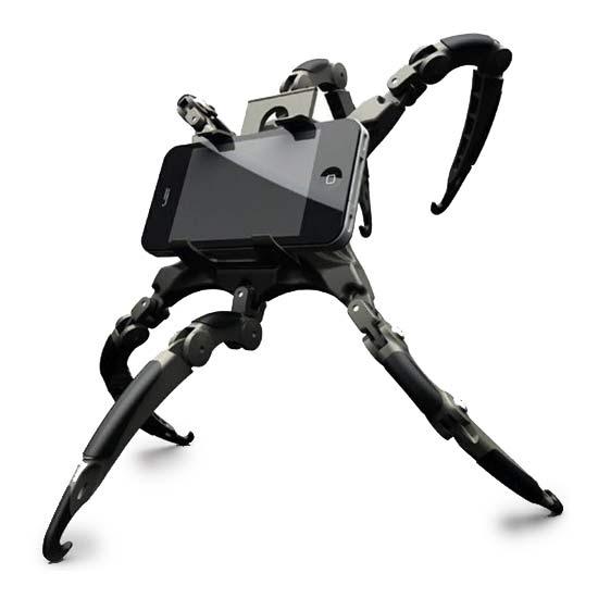 Mobile Essentials