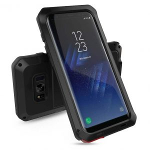 Extreme Case for Samsung Galaxy S8 Plus
