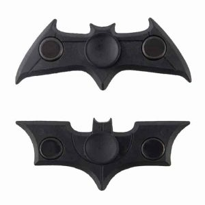 Batman Spinner Fidget Toy