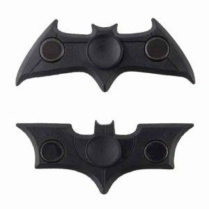 Batman Spinner Fidget Toy