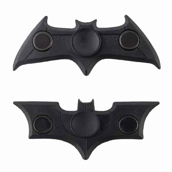 Batman Spinner Fid Toy Batarang Fid Spinner the dark knight