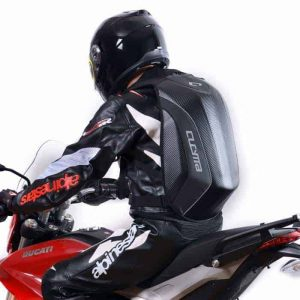 OGIO No Drag Mach 5 Motocycle Backpack
