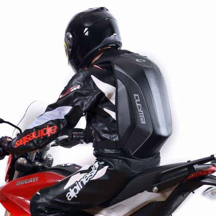Kawasaki Backpack