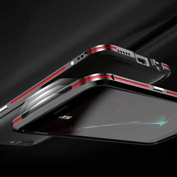 OnePlus 5 Swordfish Armor