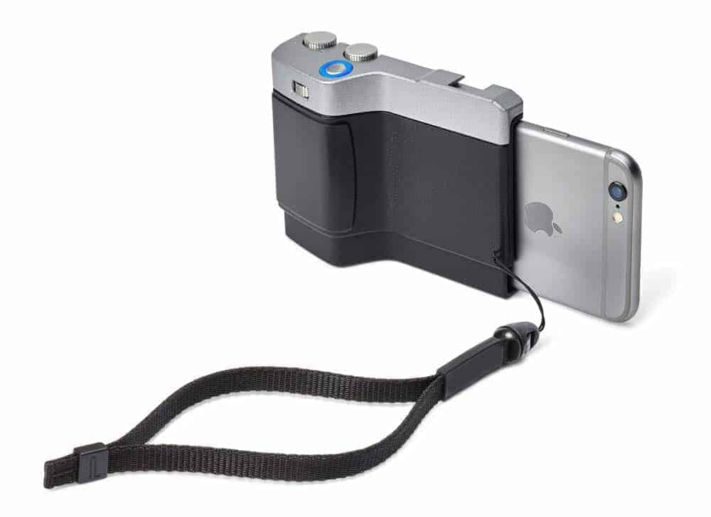 catclaw iphone camera grip