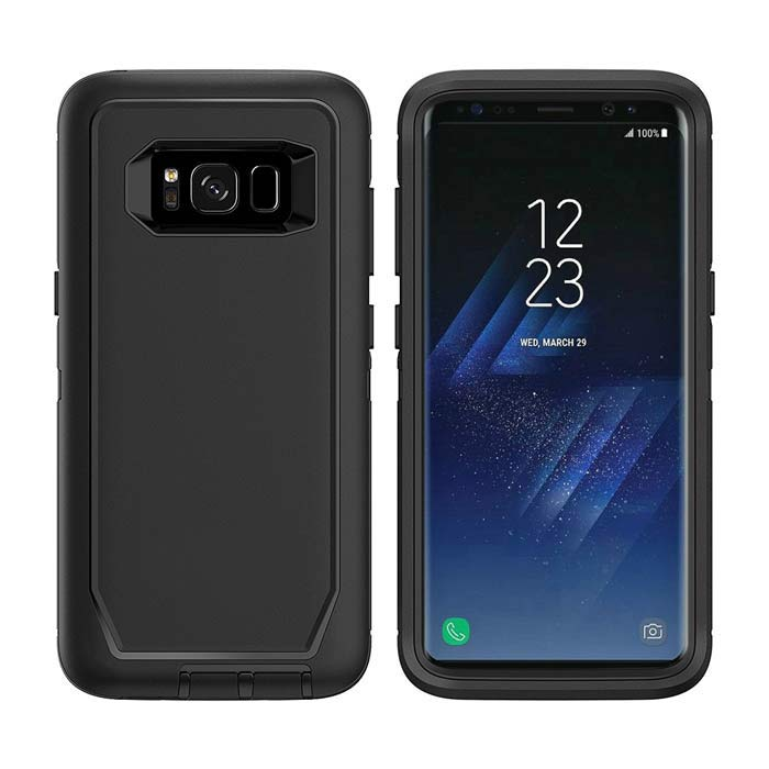 Otterbox Defender Series Case Galaxy S8 Plus