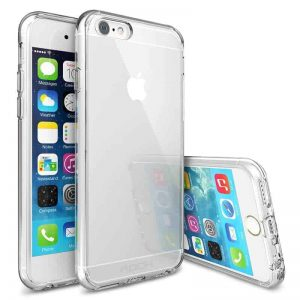 ROCK Liquid Crystal Case iPhone 6 6s