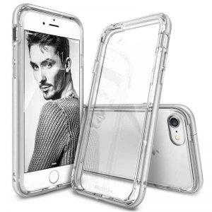 ROCK Liquid Crystal Case iPhone 7