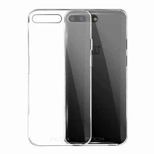 ROCK Liquid Crystal Case OnePlus 5