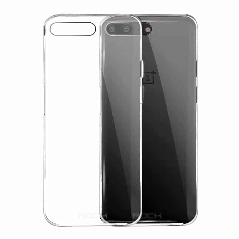 ROCK Liquid Crystal Case OnePlus 5