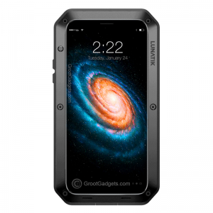 LUNATIK iPhone X Case