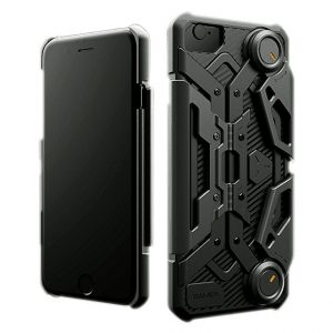 Game Bot iPhone Gaming Case