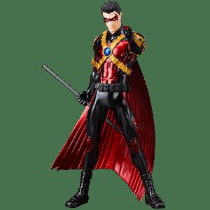 New 52 Kotobukiya Red Robin ArtFX+ Statue