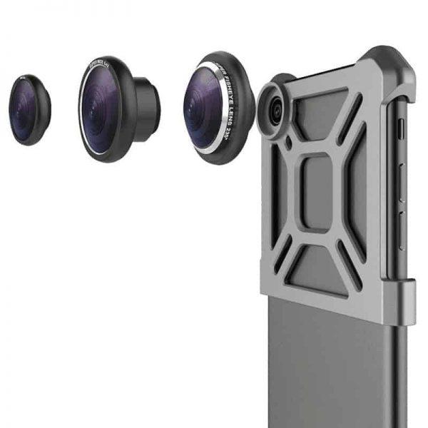 vinsic iPhone 8 Lens Kit