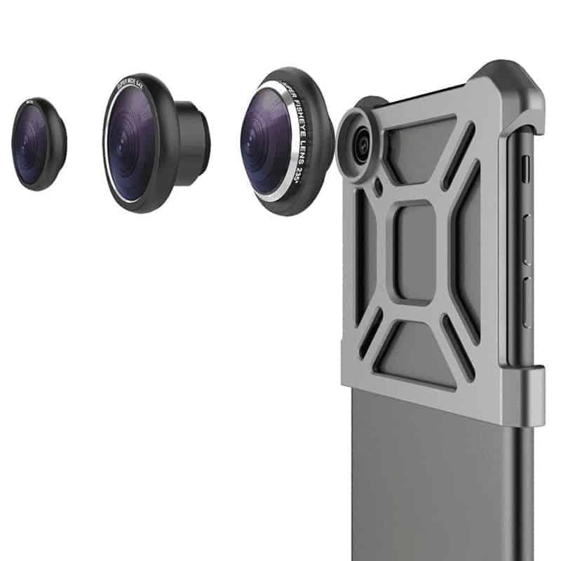 premium selection da555 1c9ce VINSIC Lens Kit for iPhone 7 | 8