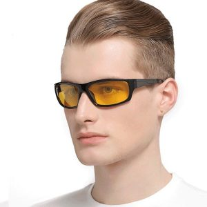 Night Vision HD goggles glasses